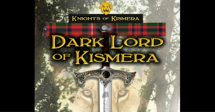 Dark Lord of Kismera Pt. 11